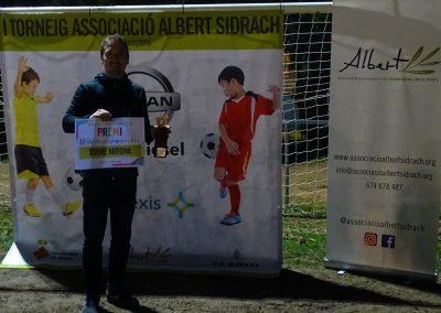 Torneig Futbol Albert Sidrach (2)